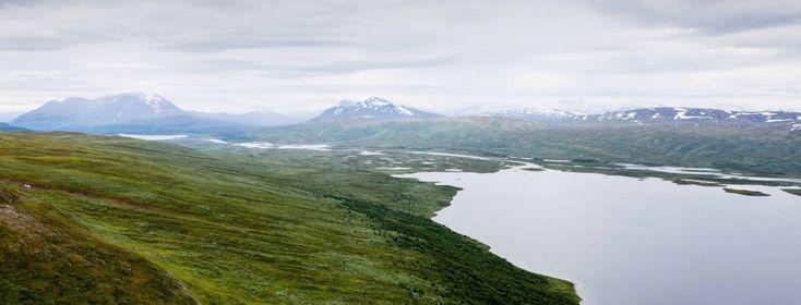Bádjelannda, World Heritage Laponia