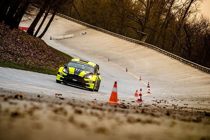 Motor'n | VALENTINO ROSSI TAKES FIFTH MONZA RALLY SHOW VICTORY IN FIESTA RS