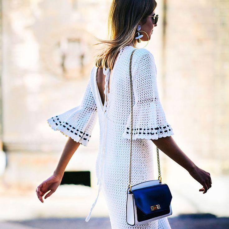 Cool In Crochet
