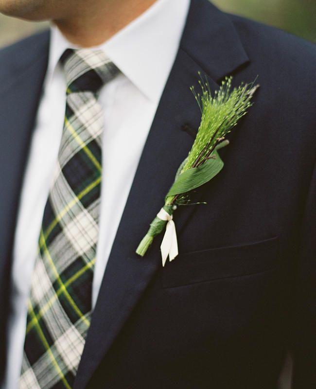 9 St. Patricku0027s Day Inspired Wedding Ideas