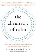 The Chemistry of Calm - how to support your brain with safe nutritional supplements.