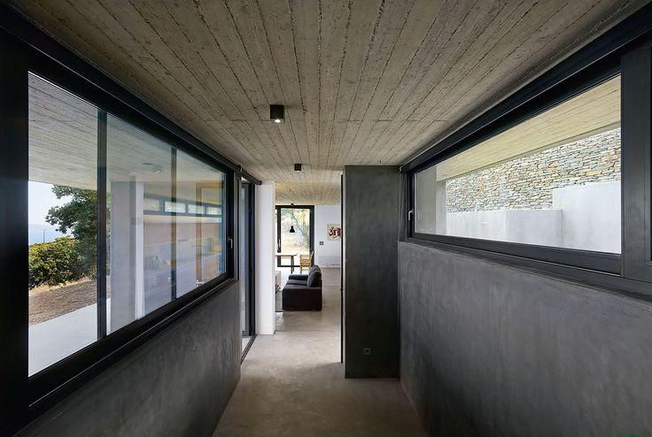 Galería - Casa en Kea / Marina Stassinopoulos   Konstantios Daskalakis - 31