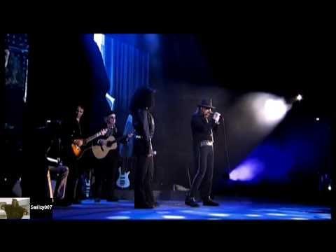 Udo Lindenberg - Was hat die Zeit mit uns gemacht - LIVE 2008
