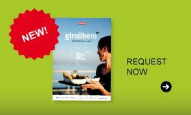 Girolibero Brochure request