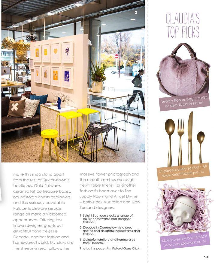 ISSUU - Adore Home Jun/Jul 2013 by Adore Home magazine
