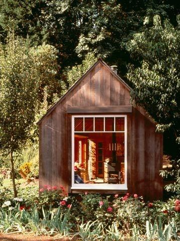 Love it.  Tiny house