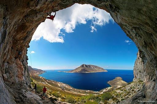 Kalymnos, Dodecanese, Greece