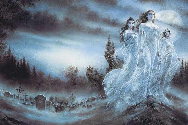 Mayoritas masyarakat Indonesia masih mempercayai keberadaan mahluk astral yang berwujud menyeramkan. Berikut 5 hantu legenda Indonesia yang masih diyakini..
