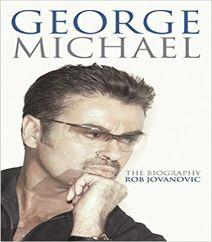 """Vi præsenterer to biografier om poplegenden """"George Michael"""": """"The Biography"""" af Rob Jovanovic & """"Careless Whispers - The Life and Career"""" af Robert Steele Sir. Klik på forsidefotoet og læs mere om de to biografier."""