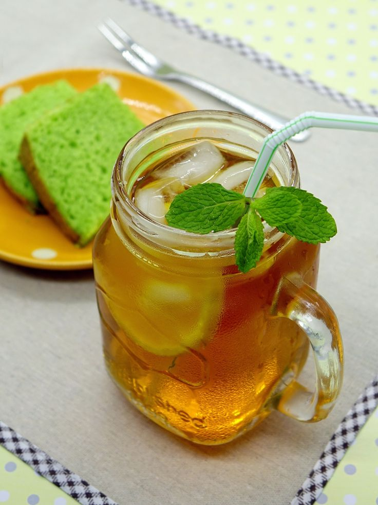 ICED TEA - $5.99 ______________________ Is a form of cold tea. Though usually served i a glass with ice, it can also refer to a tea that has been chilled or cooled. It may or may not be sweetened. Iced tea is also a popular packaged drink.
