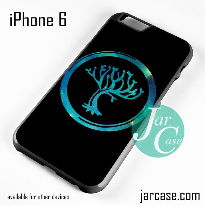 Divergent Amity Logo Phone case for iPhone 6 and other iPhone devices