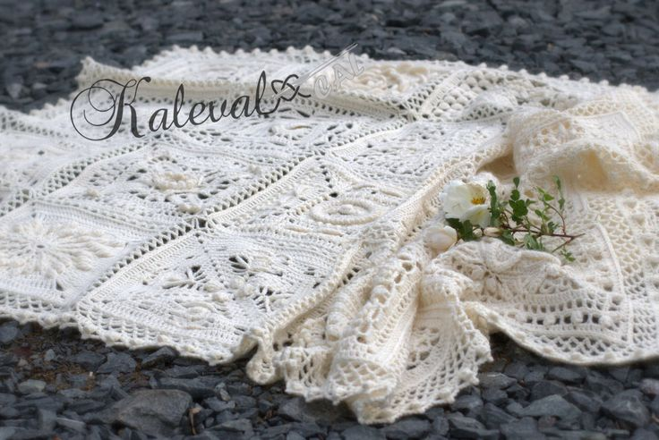 Kalevala CAL starts on August. Check for more: http://www.arteeni.fi/kalevalacal-en