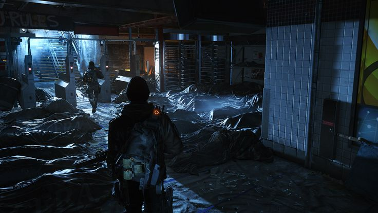 The Division Beta Gets A Release Date! - http://wp.me/p67gP6-4En