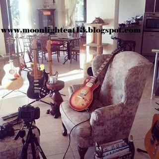 moonlightcat13: 80'ler Rock ♥ Güzel Bir Kolaj ♫♫