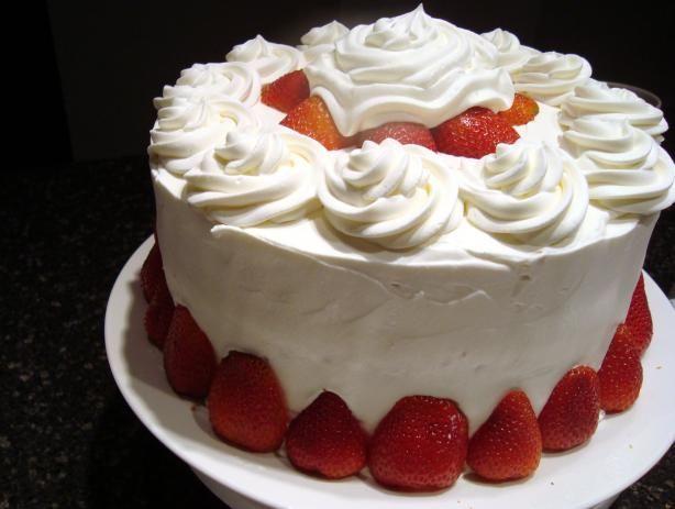 Rebecca Rather White On White Buttermilk Cake Recipe