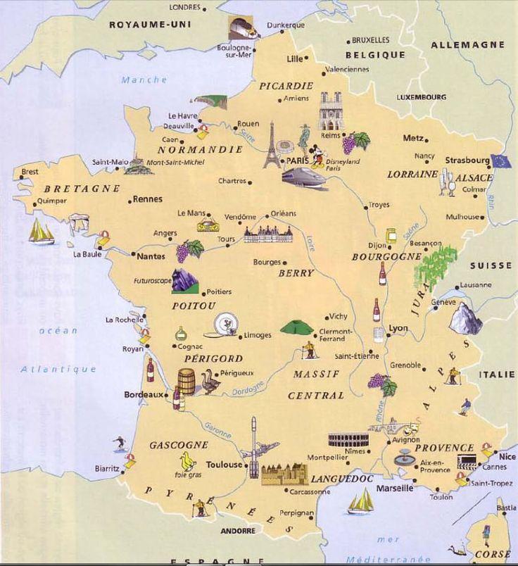 la France!