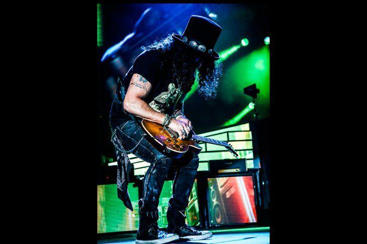 Concierto Guns N' Roses en Medellín 2016 | ELESPECTADOR.COM