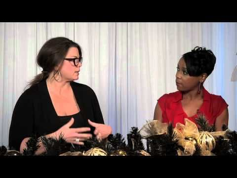The Wedding Planners, Episode 3, Part 3 Make Up Tips with Artist Sonia Roselli