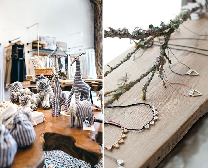 Inside The Gorgeous Raven   Lily Shops That Empower Female Artisans - The Chalkboard