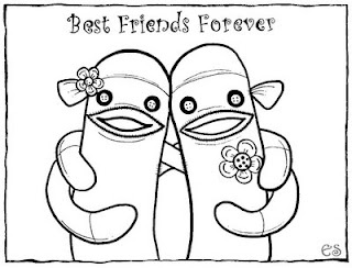 sock monkey coloring page - cute coloring pages printables pinterest coloring