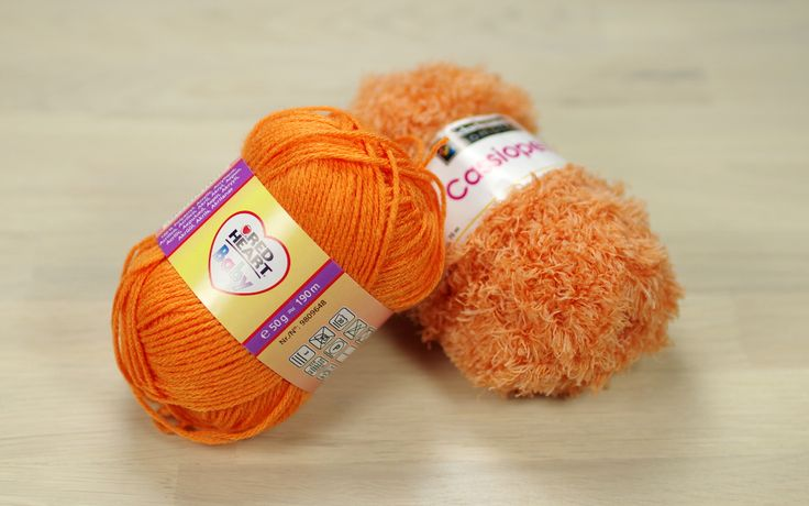 crocheting amigurumi toys with eyelash yarn