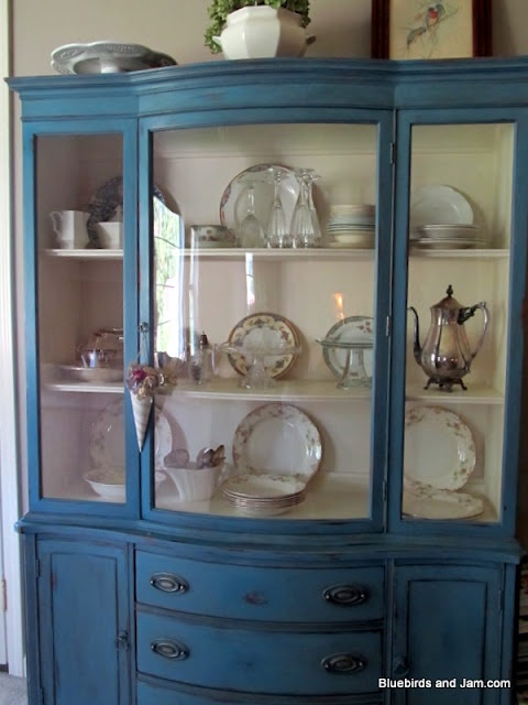 33 Best China Hutch Brainstorming Images On Pinterest