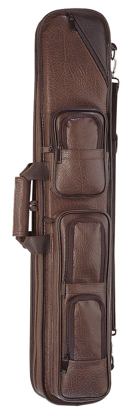 Carry and keep your valuable cue sticks safely at all times with the best cue stick cases available in the market today.