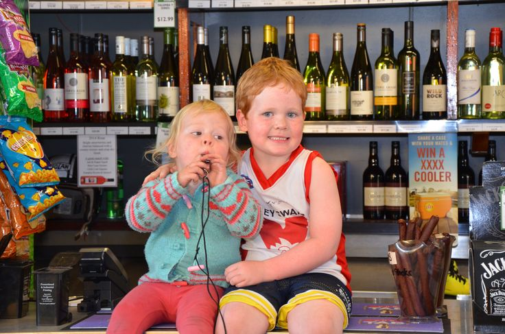 Our Bottle Shop Managers