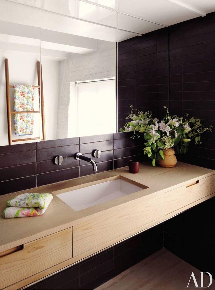 Modern Bathroom Vanities New York 656 best bathroom inspiration images on pinterest | bathroom