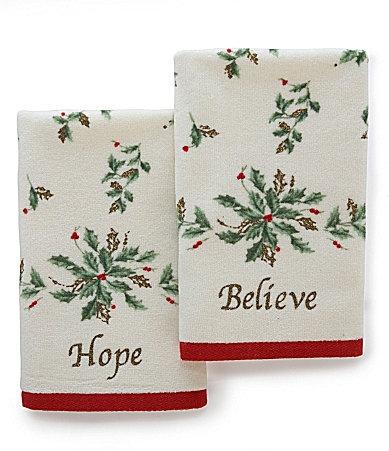 9 best Lenox Christmas Bathroom images on Pinterest | Christmas ...
