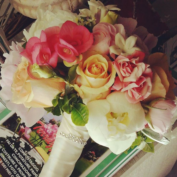 Bouquet#wedding#
