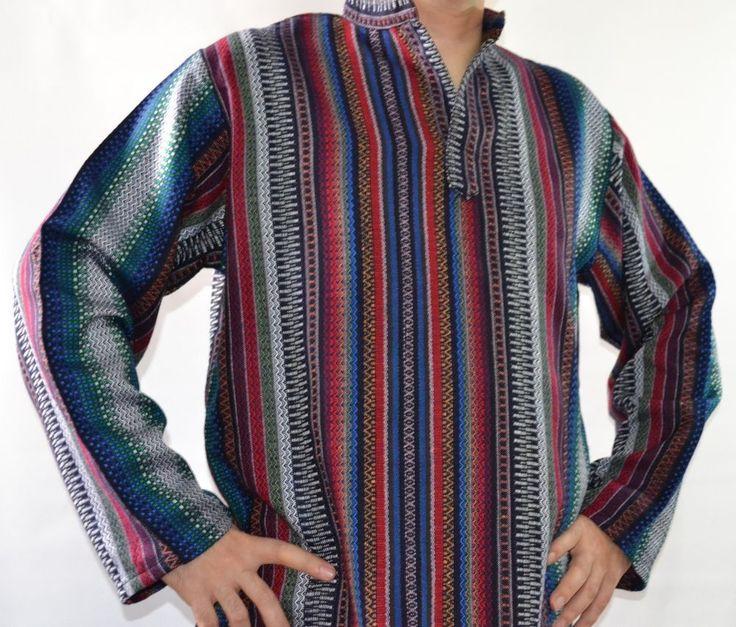 Medieval Historical shirt ottoman arabic ethnic sultan harem striped shirt #Handmade #SPECIALFABRIC