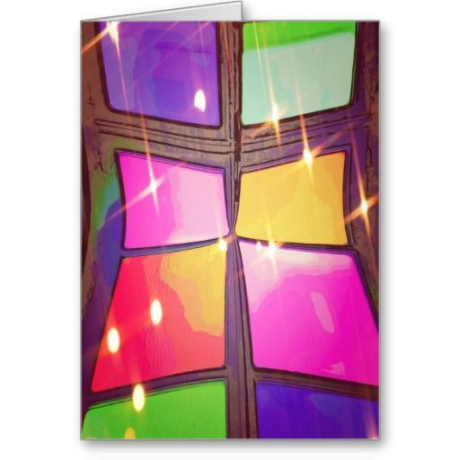 TINTED GLASS WINDOW