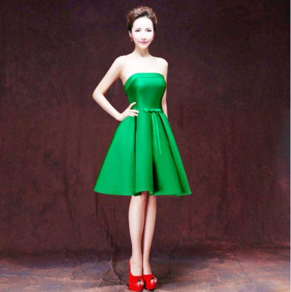 179581103865906600 Emerald green cocktail dress a la Atonement