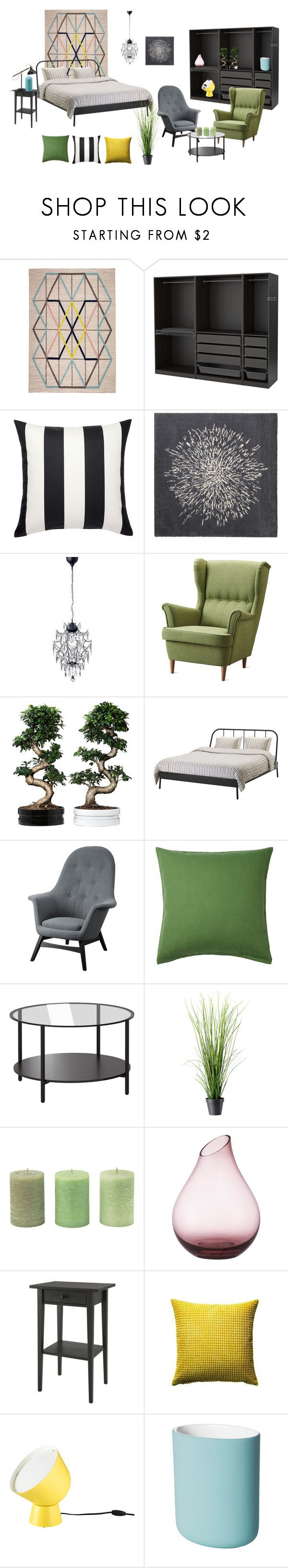 """bedroom"" by daniel-doyle on Polyvore featuring interior, interiors, interior design, home, home decor, interior decorating and bedroom"