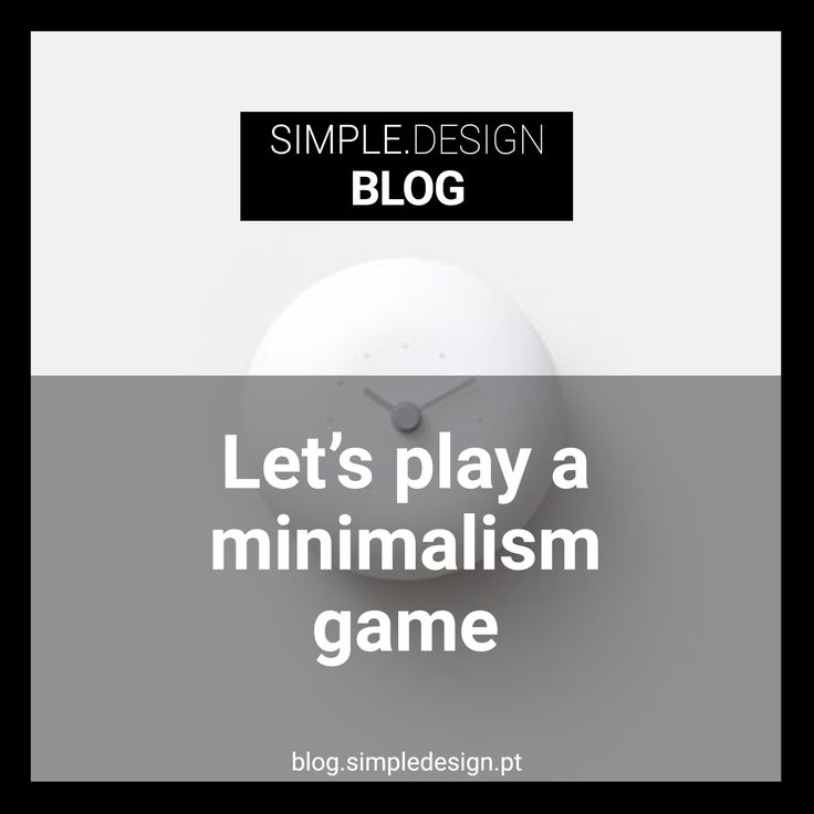 Simple me on Simple Design BLOG. I discovered this game a bit late because today is already the 3th of September. The ideal is to start on the first day of the month. The objective of the 30-Day Minimalism Game is to free ourselves from an object on the 1st day, two objects on the 2nd day, on the third day there will be 3 objects, and so on. #minimalism #minimalismo #blog #aboutme #minsgame