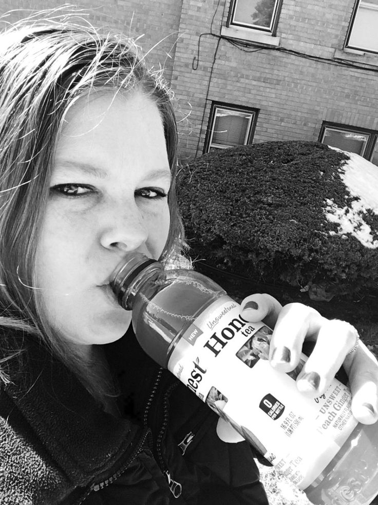 Organic Honest Tea Peach Ginger gives me the energy I need to meet my goals! #Sponsored #Ad #Giveaway #HonestTea