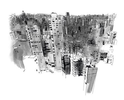 """""""El Código Urbanístico propuesto en la versión 10 no contiene ningún instrumento para el recupero público de la valorización inmobiliaria"""" Leé la nota en http://ly.cpau.org/2DA8R87?utm_content=buffer9457f&utm_medium=social&utm_source=pinterest.com&utm_campaign=buffer Ilustración: Arq. Norberto Dorantes"""
