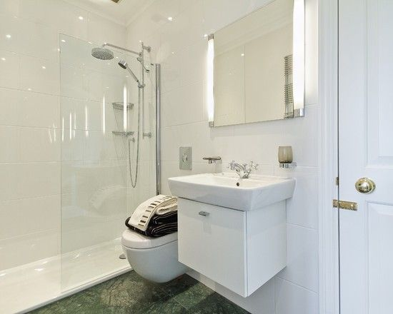 En Suite Bathrooms For Small: 76 Best Ensuite Bathroom Ideas Images On Pinterest