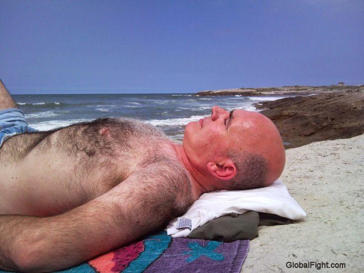 hot bald guys gallery