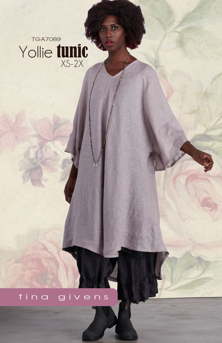 25 best Lagenlook Sewing Patterns images on Pinterest ...