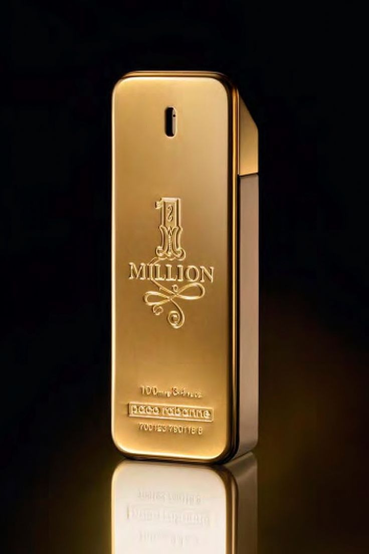 Advertisement for '1 Million' (Paco Rabanne, 2008) by Christophe Raynaud, Olivier Pescheux, and Michel Girard, in which 0.18% of Pomarose is juxtaposed to a blond leather theme (G. Ohloff, W. Pickenhagen, P. Kraft, Scent and Chemistry—The Molecular World of Odors, Wiley-VCH, Weinheim, 2012, p. 217).