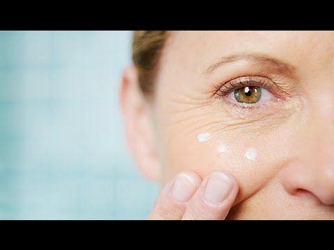 Sminkelési tanácsok érett bőrre, 40 év felett I. - YouTube