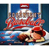 Goodnight Baseball (Sports Illustrated Kids Bedtime Books) On Black Friday Cyber Monday Deals Week