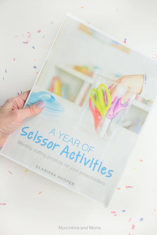 scissor-skills-for-preschoolers