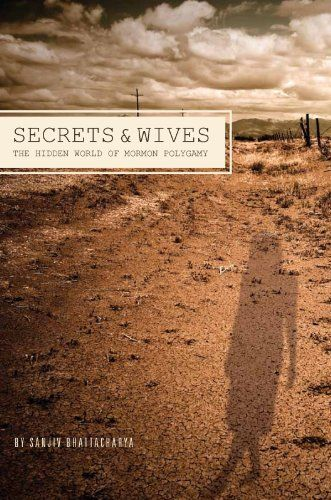 Secrets and Wives: The Hidden World of Mormon Polygamy by Sanjiv Bhattacharya http://www.amazon.com/dp/B004WOPHLM/ref=cm_sw_r_pi_dp_0FCPwb0KYNZKY