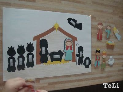 blog- TeLi : Betlémy u nás doma