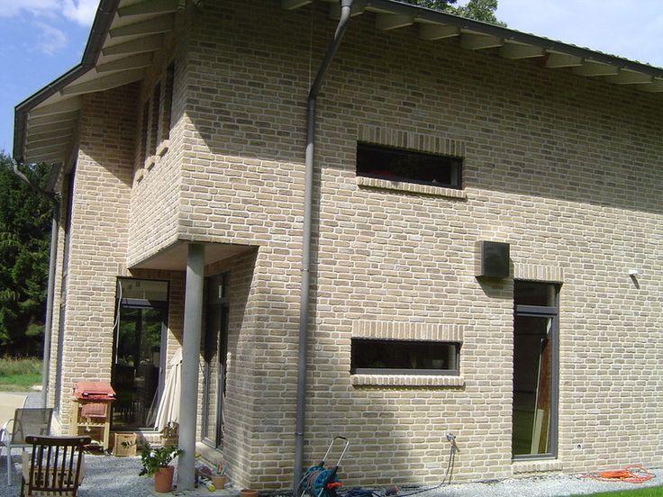 Stadtvilla roter klinker  69 besten Fassade Bilder auf Pinterest | Klinker, Haus ideen und ...