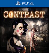 Contrast for PlayStation 4 | GameStop