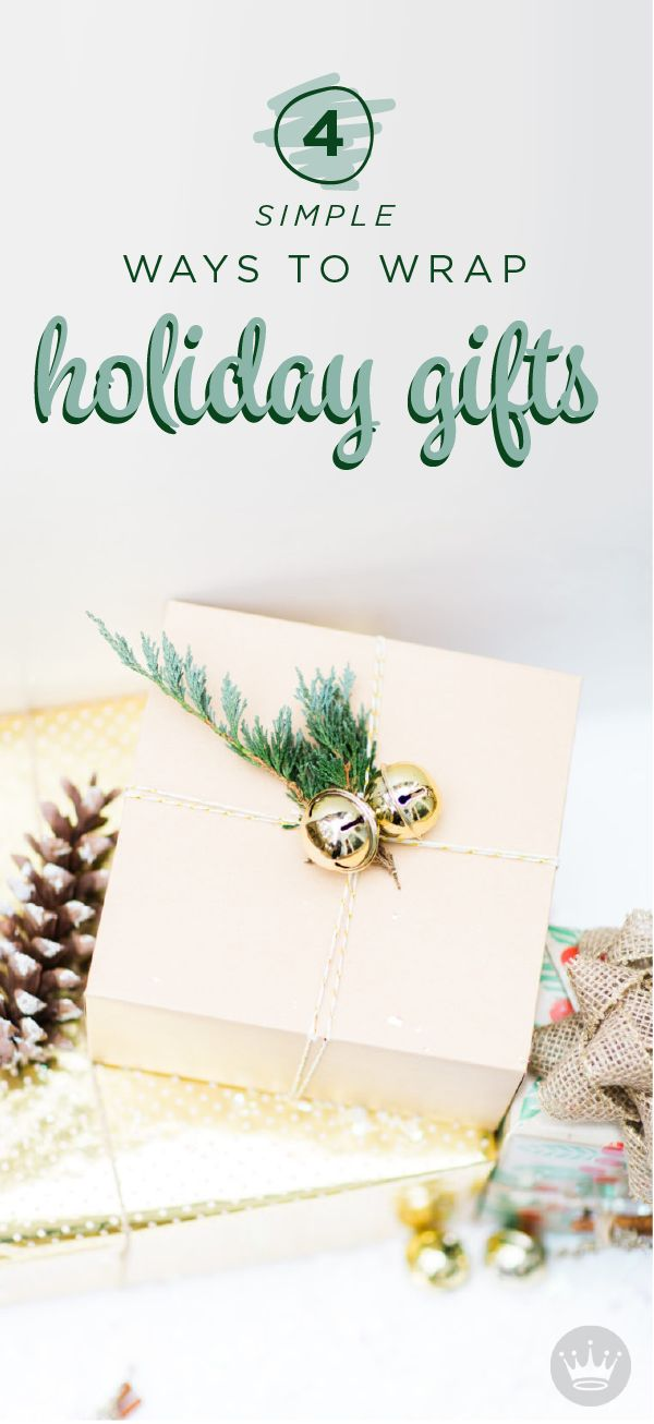202 Best Wrap It Up Images On Pinterest Gift Wrapping